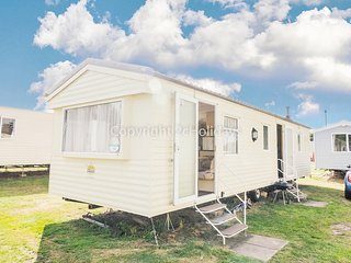 8 berth static caravan for rent at the Wild duck Haven holiday park ref 11019