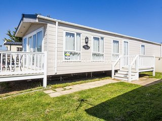 Lodge to hire, amazing Seashore Haven holiday park, Norfolk ref 22039