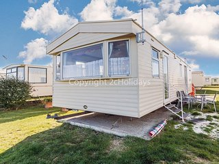 Martello Beach holiday park near Clacton on sea 8 berth static caravan ref 29026