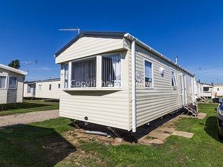 8 berth caravan for hire at California Cliffs, Scratby, Norfolk ref 50026D