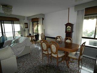 PV20A, Gran apartamento en el centro con vistas al mar