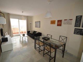 Apartamento 'El Coloso' 3F