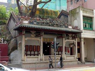 STUDIO ON QUEENS ROAD WEST, HK