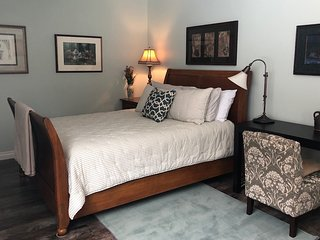 The Grand Traverse Experience ~ The Farm Suite