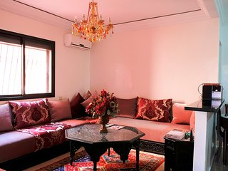 Morocco long term rental in Marrakech-Tensift-El Haouz Region, Marrakech