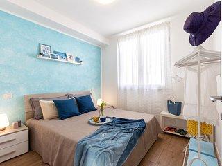 Residence Olivastro Vista Mare