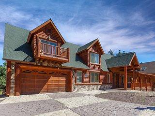 No. 18 Stony Creek Lodge