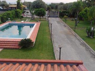 Villa Mura con piscina e wi-fi