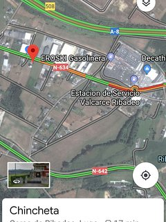 Mapa situacion