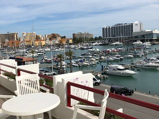 São Vicente Vilamarina - TWO bedrooms apartment by Vilamoura marina - SV27