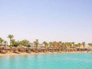 Beach Resort Challet 2BR
