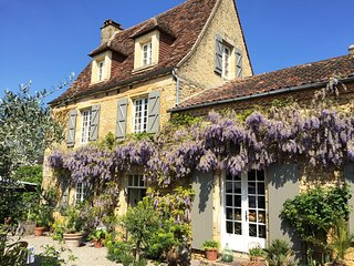 Charming cottage in the Perigord Noir