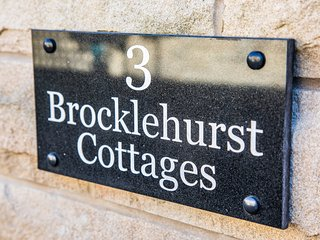 3 Brocklehurst Cottages