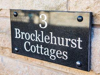 3 Brocklehurst Cottages