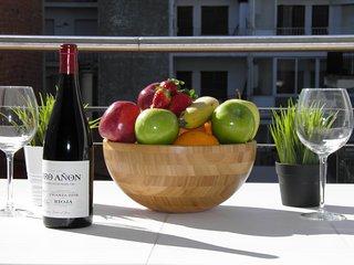 Apartamento La Bastida de Sant Antoni de Calonge relax y diversión en familia
