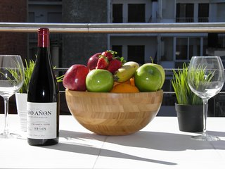 Apartamento La Bastida de Sant Antoni de Calonge relax y diversion en familia