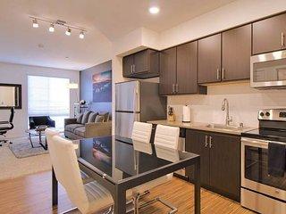 Urban Flat| San Mateo Suite|Pool + Wifi|
