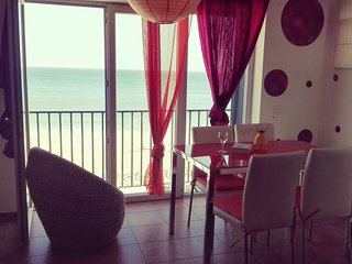 Dream apartment in Praia da Salema