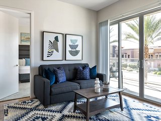 Outstanding Stay Alfred at Broadstone Scottsdale Quarter