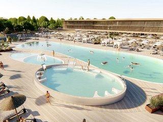 Lino delle Fate Eco Village Resort (BIB300)