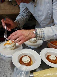 La table by Emmanuel : dîner, casse-croûte à emporter et goûter.