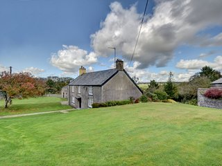 Middle Beccott Cottage