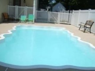 ☀NEW Huge*Luxury~5 Bedrooms~King bed~2 Masters Room~4 level Townhome~Pool~WiFi
