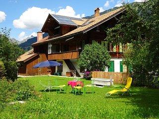 Lischenhaus