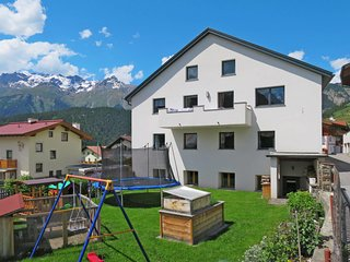 Apartment Morgensonne (NDR160)