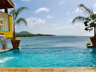 Villa Dos Palmas (Pool Unit)
