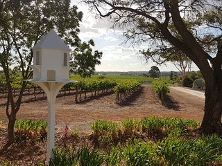 Barossa Guest Cottage 'In The Vines'