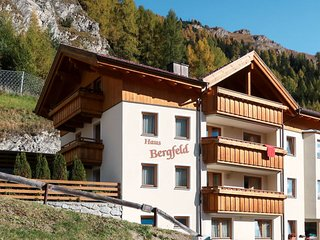 Haus Bergfeld (SIX172)