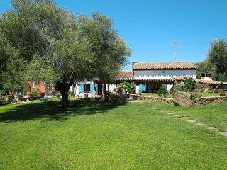 Villa LI FUNNESI (POT200)