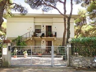 Casa Nadia (CTG141)
