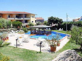 Residence I Mirti Bianchi (STT376)