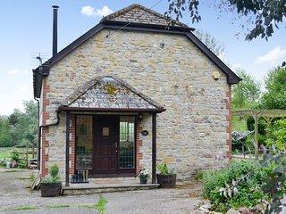 Coaxdon Barn