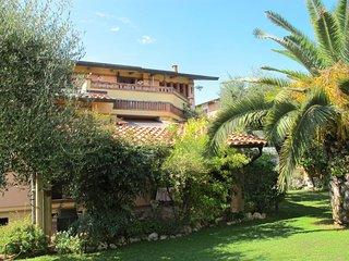 Casa Clelia (MAS320)
