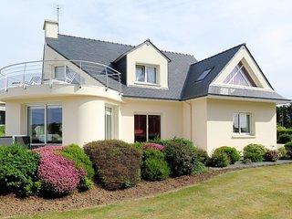 Villa Creach An Avel (PLU113)