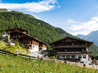 Grunwald Resort Solden - Chalets
