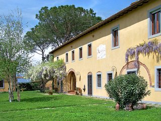 Amazing home in Monsummano Terme w/ WiFi, WiFi and Swimming pool