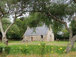 Saint Gonvel (LDZ103)