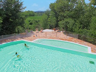 Golf Resort Il Ruscello (MAN142)