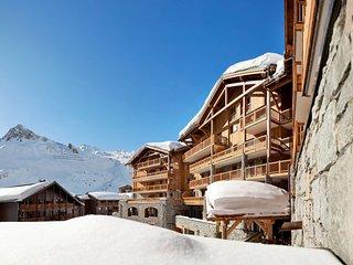 Residence Le Telemark (TIG230)