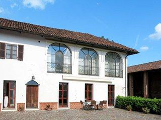 Villa Bricchetto (AST106)