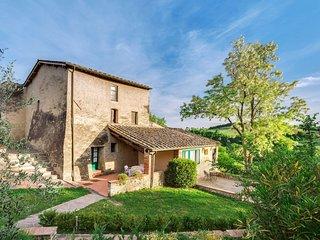 Antico Borgo San Lorenzo (COL102)