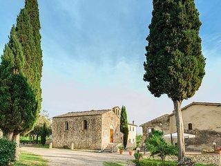 Antico Borgo San Lorenzo (COL107)