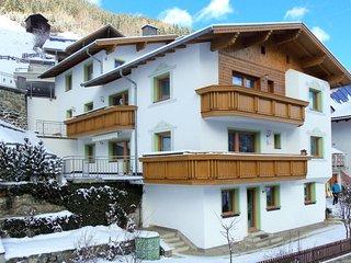Wohnung Schranz (KPL520)