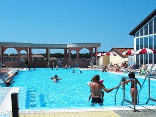 Ferienanlage La Quercia (CAO424)