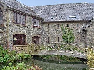 Bridge House - UKC1340