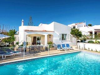 Villa Albufeira ALEMAES BEACH